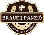 (Magyar) Brauer Panzió