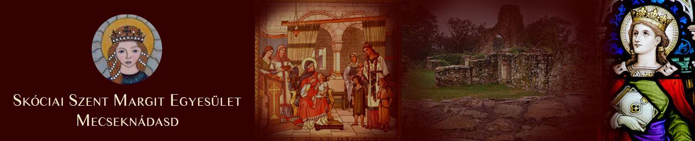 Skóciai Szent Margit Egyesület